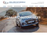 Gaillard Automobiles