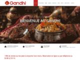 Gandhi, restaurant indien à strasbourg