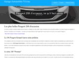 Vente et mécanique automobile en Savoie