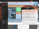 Garage Berard : Pneu, climatisation et carrosserie auto à Valence (Drôme)