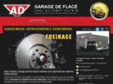 Garage Macon | Garage de Flacé | A votre service depuis plus de 20 ans