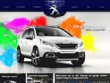 Garage  Peugeot Aisne (02), carrosserie Guignicourt: Garage Dufour 02