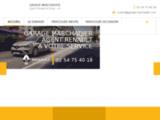 Garage Renault à Seigy dans le Loir-et-Cher (41)