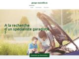 Service Garage sur Marseille