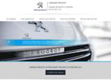 Garage Automobile Peugeot dans le Loir-et-Cher (41)