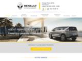 Garage Renault près de Toulouse (31)