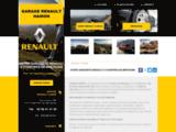 Votre garagiste Renault à Chartres de Bretagne