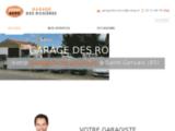 Garage des Rosières à Saint-Gervais | Vendée (86)