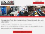 Garage Les Pros
