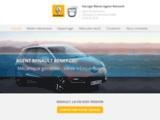 Garage auto Renault en Gard (30)