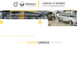 Garage JC Bonnet