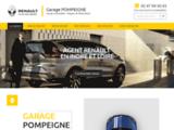 Garage Renault en Indre et Loire (37)