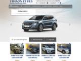 Concessionnaire Garage Hyundai Brignoles Var (83)