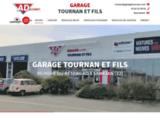 Garage AD Expert TOURNAN ET FILS