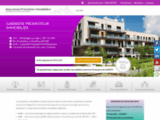 Garantie promoteur immobilier