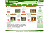 Maisons en bois naturel - Gardena House