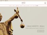 Gardetto : cabinet d'avocat à Monaco