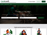 Garde, promenade, visite et pension chien, chat, animaux - Gardicanin