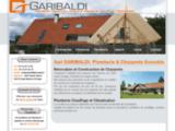 GARIBALDI SARL, Charpente Grenoble - Plomberie Grenoble - 38 - Saint Martin d'Uriage