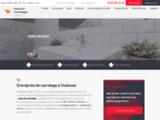 Entreprise de carrelage Toulouse | GARONNE CARRELAGES