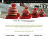 L'académie de cuisine Gastronomicom