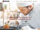 Portail d'informations sur l'art de la cuisine