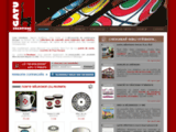 Vaisselle Basque Gatu Créations - Collections en porcelaine artisanale