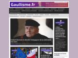 Site gaulliste : tout sur de Gaulle, tout sur le gaullisme, biographie de Charles de Gaulle