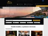 Gavalda, agence immobiliere fnaim : appartement, villa perpignan immobilier, vente camping