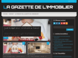 La Gazette de l'Immobilier – Immobilier en ligne