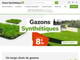 Achat, vente gazon synthétique, artificiel - Pose et installation pelouse artificielle - Greenreva