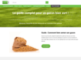 gazon-vert.com gazon synthétique