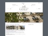 GBEP - Gestion Bâtiments et Patrimoines