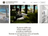 Hôtels -spas en Italie GB Thermae Hôtels