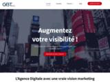 Agence web pour le marketing digital