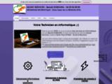 Gecko' services - Dépannage informatique 974