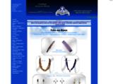 Bijouterie en ligne, bijoux en Or et Argent, Perles de culture, bijouterie or et argent