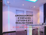 Aménagement bureau feng shui Cannes - Général Concept