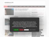 Portail d'informations - communauté Generalia.fr