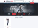 Achat/Vente de jeans homme de marque