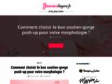 Génération Lingerie | Le blog mode de Cécilia