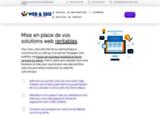Génie du Net | L'expert de vos solutions internet et mobile