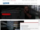 Société de déménagement (Belgique et international) | Maison Genné