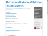 Preuve de Paternite,ADN,france,pheromones,HLA,kit