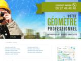 Géomètre expert Paris - Tél  : 01.85.09.20.20