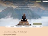 Formation en ligne gestion du stress - Kinésiologie