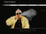Germaine - crazy grandma e-juice : e-liquide premium franco américain