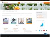 Gescime logiciel de gestion de cimetières et concessions funéraires