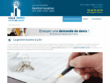 Gestion Locative Lille Immo