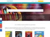 Getboox | Bourse aux livres en ligne gratuite pour les étudiants